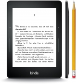 Amazons Kindle Voyage im Test - Der beste eBook Reader ?