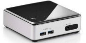 Auslieferung Intel NUC 4.Generation Haswell I3 D34010WYK + I5 D54250WYK Ende November