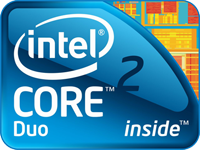 Intel Core2 Duo E6700