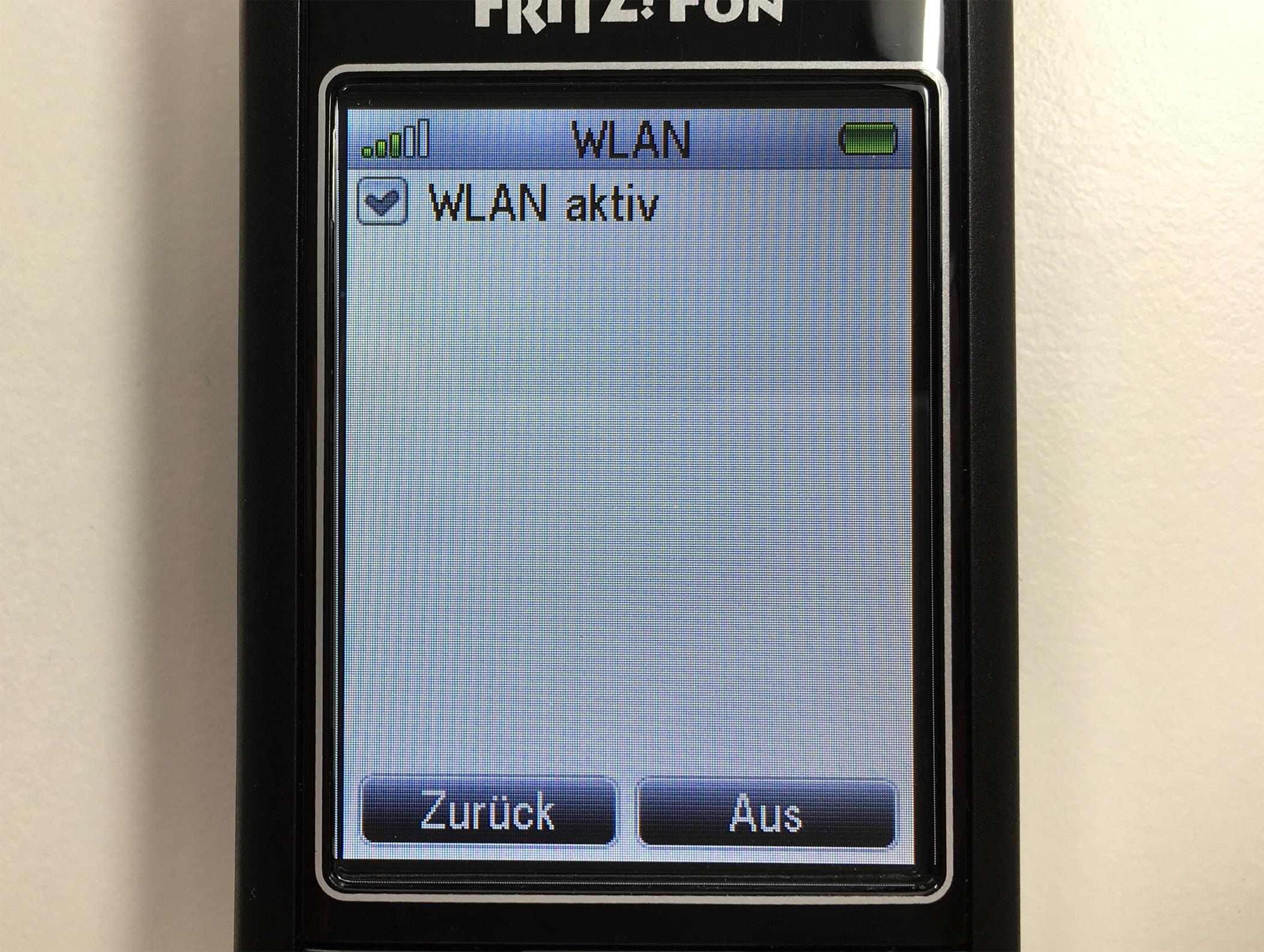 AVM FRITZ Fon C5 im Test was bietet das neueste FRITZ Fon Technikaffe