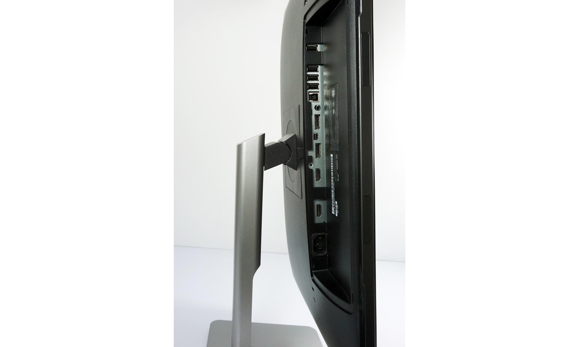 24 Zoll Monitor Dell U2415 Mit 1920x1200 Pixeln Im Test