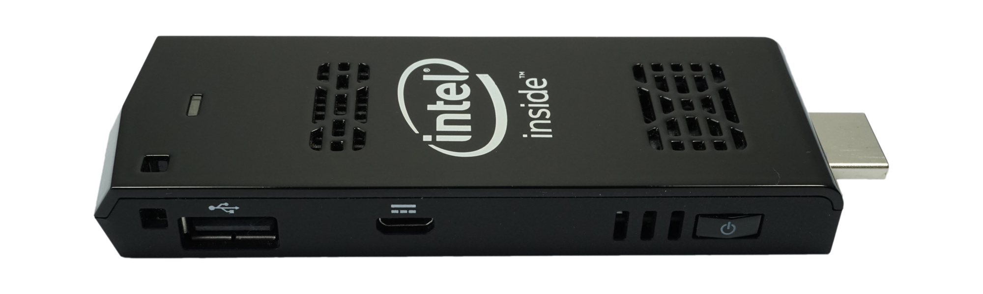 Intel Compute Stick mit Windows 8.1 Bing im Test