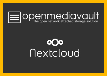 HowTo: Nextcloud unter OpenMediaVault 3 inkl. Fail2Ban