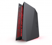 ASUS ROG R8 - Mini Gaming PC