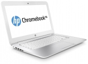 Test / Review HP Chromebook 14 mit Intel Celeron 2955U (Haswell)