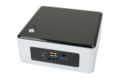 Intel NUC5CPYH im Test