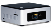 Intel NUC5PPYH im Test
