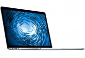 MacBook Pro Retina (2013) Test