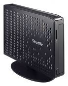 Passiver Slim PC Shuttle XS35V4 im Test unter Windows 8 Thumbnail