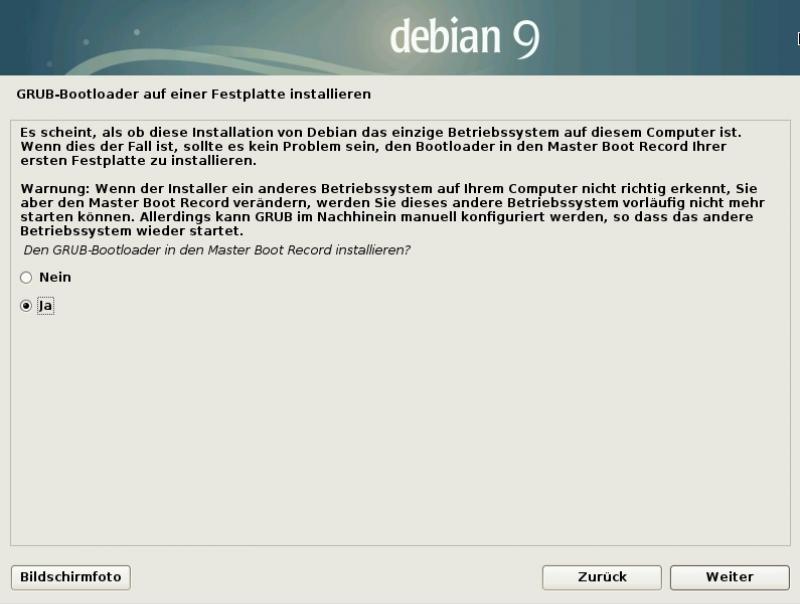 Debian 9 mit Cockpit Webinterface verwalten - Technikaffe de