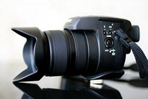 Nikon Spiegelreflexkamera Vergleich Test
