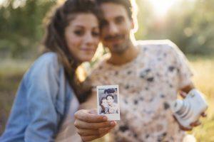 Polaroid Kamera Test Vergleich