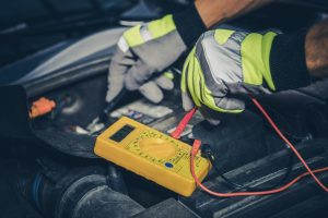 Autobatterie Test Vergleich