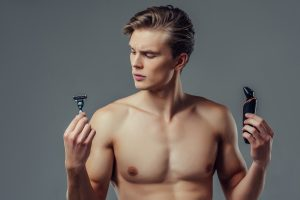 Rasierer Test Vergleich