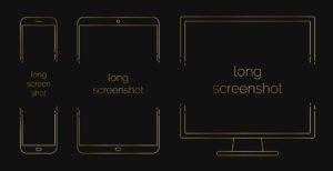 umfassende screenshots erstellen